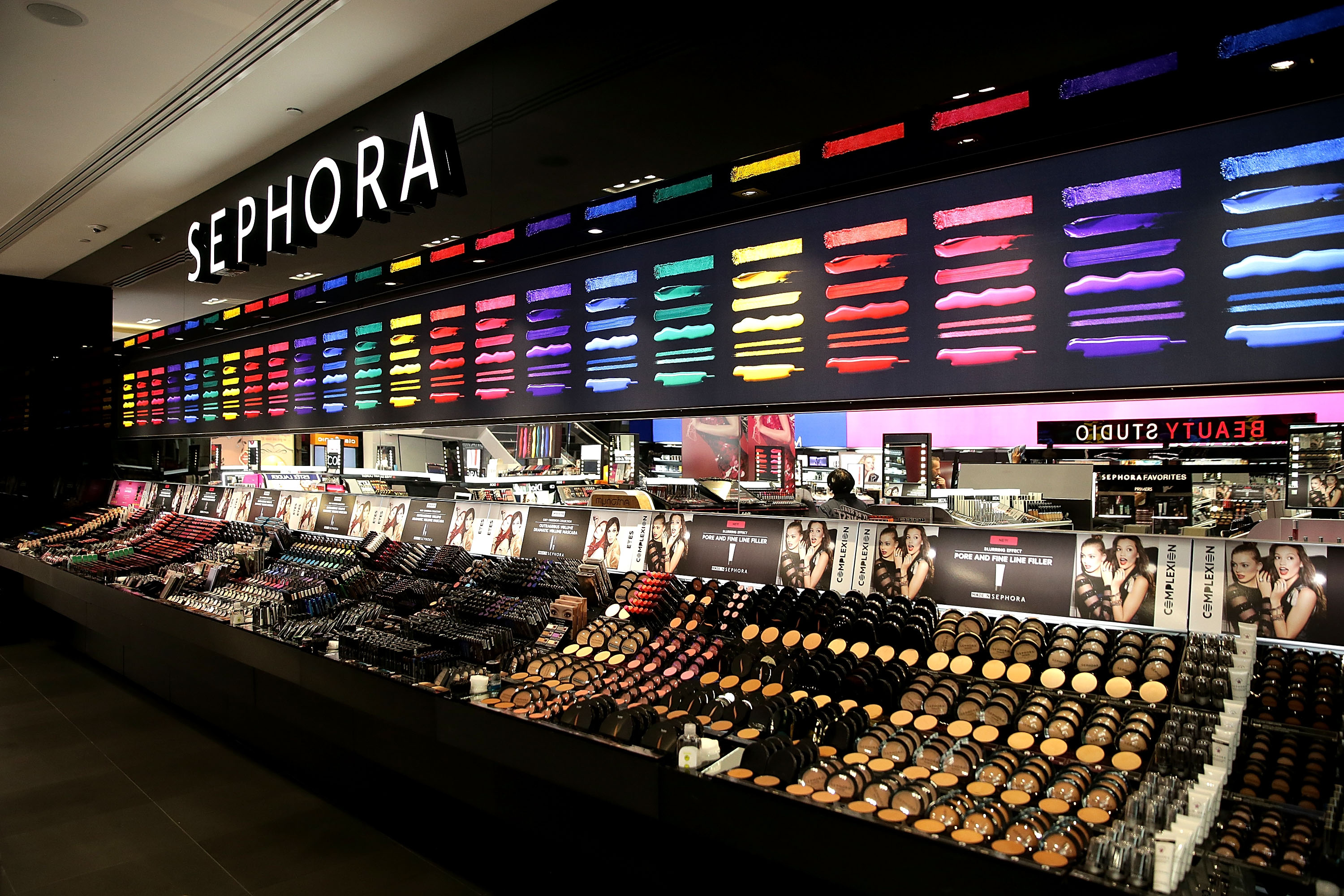 Image result for sephora store