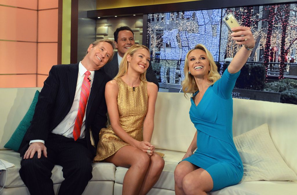 Fox and Friends 2014