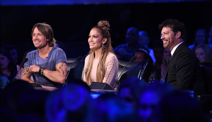 "FOX's ""American Idol"" Season 14 - Top 3 Revealed"