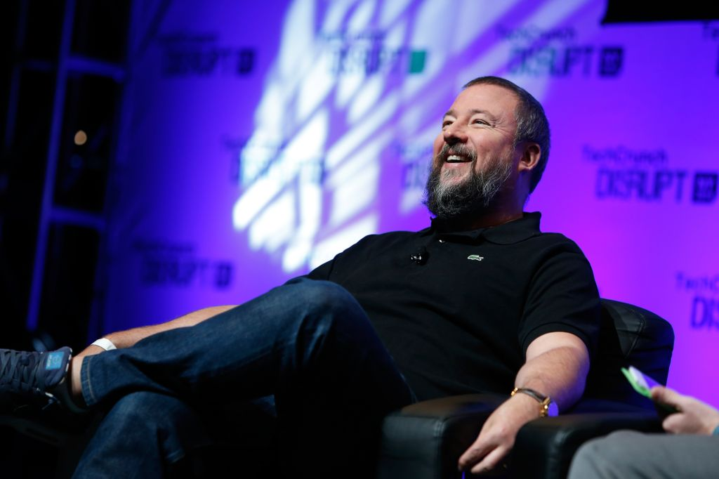 TechCrunch Disrupt NY 2014 - Day 1
