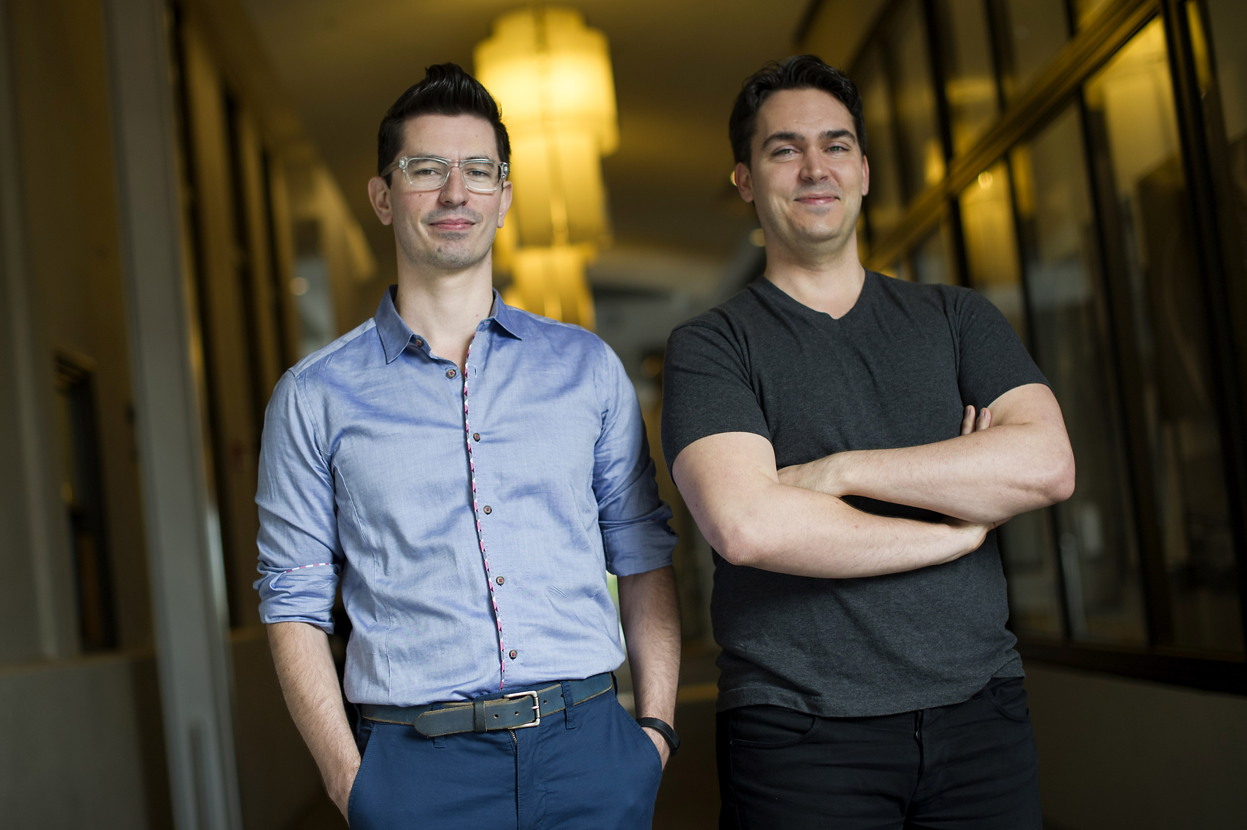 Secret Co-Founders David Byttow And Chrys Bader-Wechseler Interview
