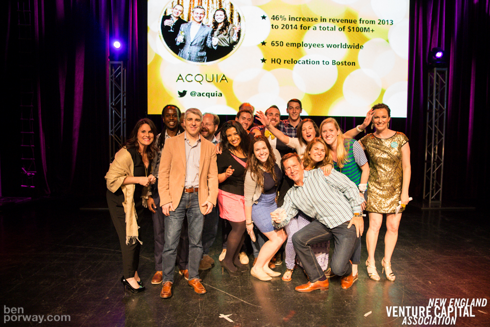 Boston Area Vcs And Startups Lauded And Applauded At Nevy Awards Fortune