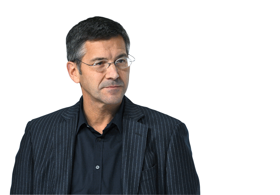 Hainer, Herbert - Manager, CEO of Adidas AG, Germany