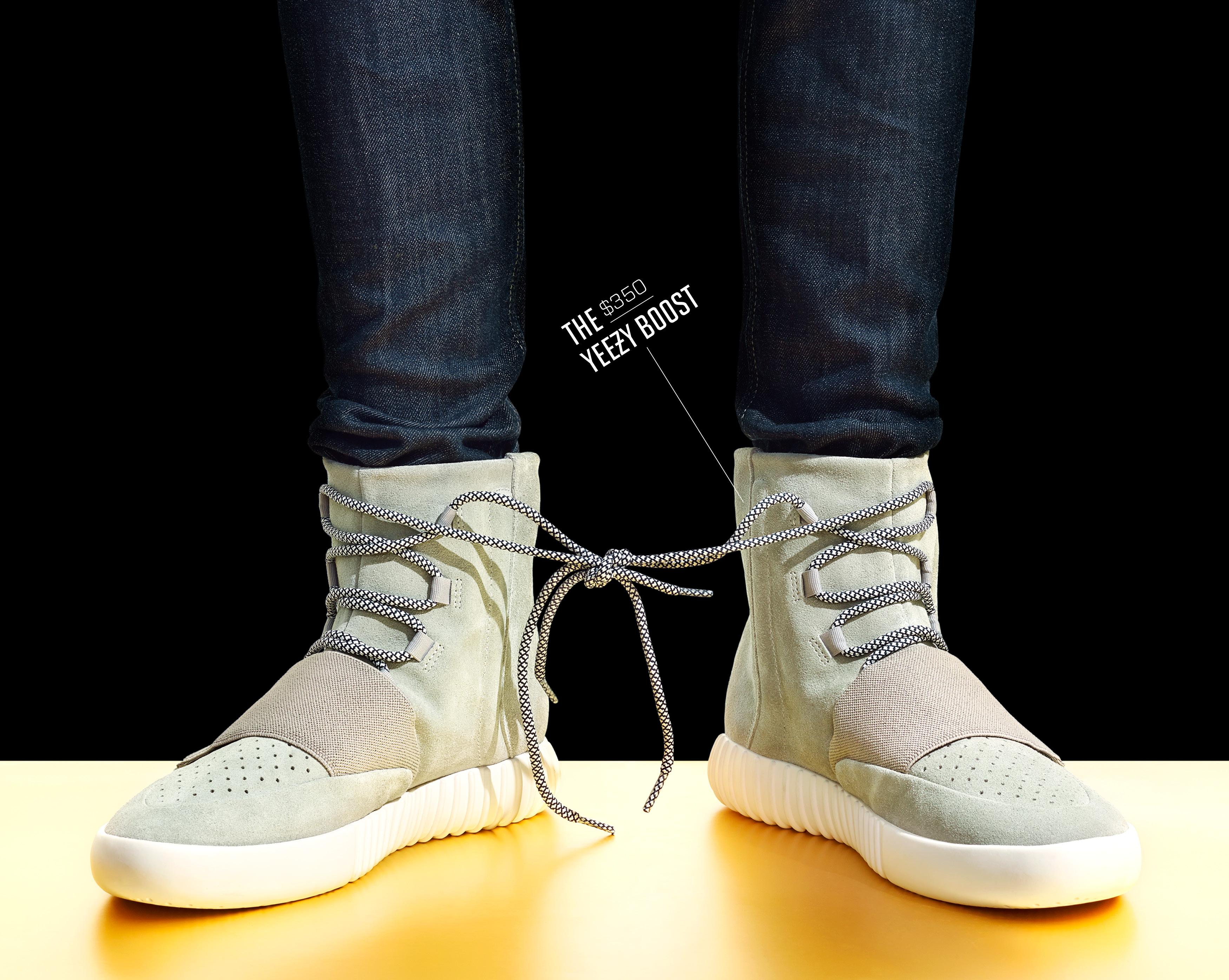 Gdzie mogę kupić słodkie tanie sprawdzić Can Kanye West Save Adidas?   Fortune