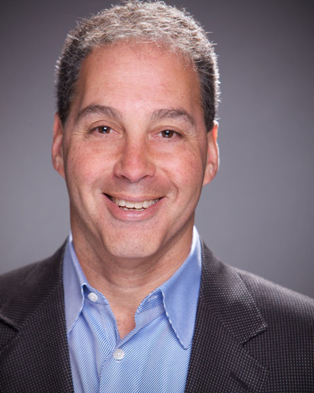 Dan Rosensweig, CEO of Chegg