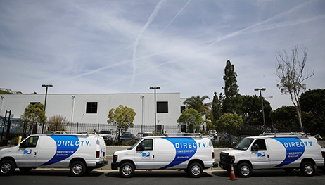 DirecTV Tops Profit Estimates as More Customers Sign Up
