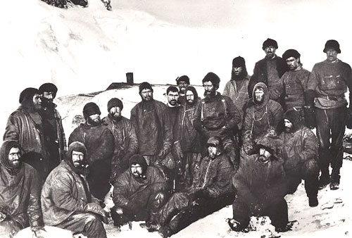 Imperial Trans-Antarctic Expedition