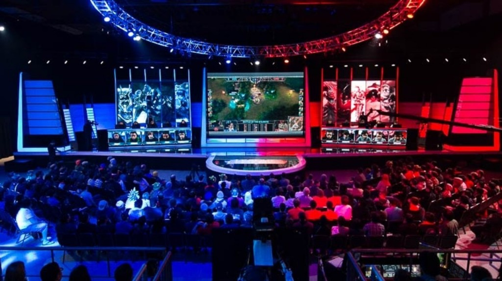 Dingit hopes to grab a percentage of the growing eSports audience.