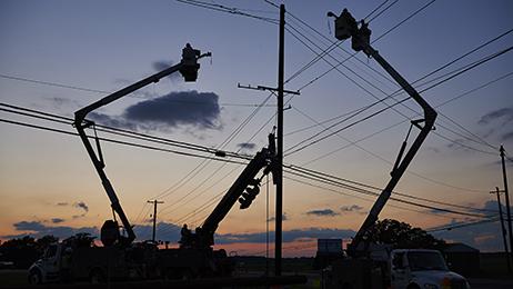 First Energy, Ohio Edison, Fremont, OH