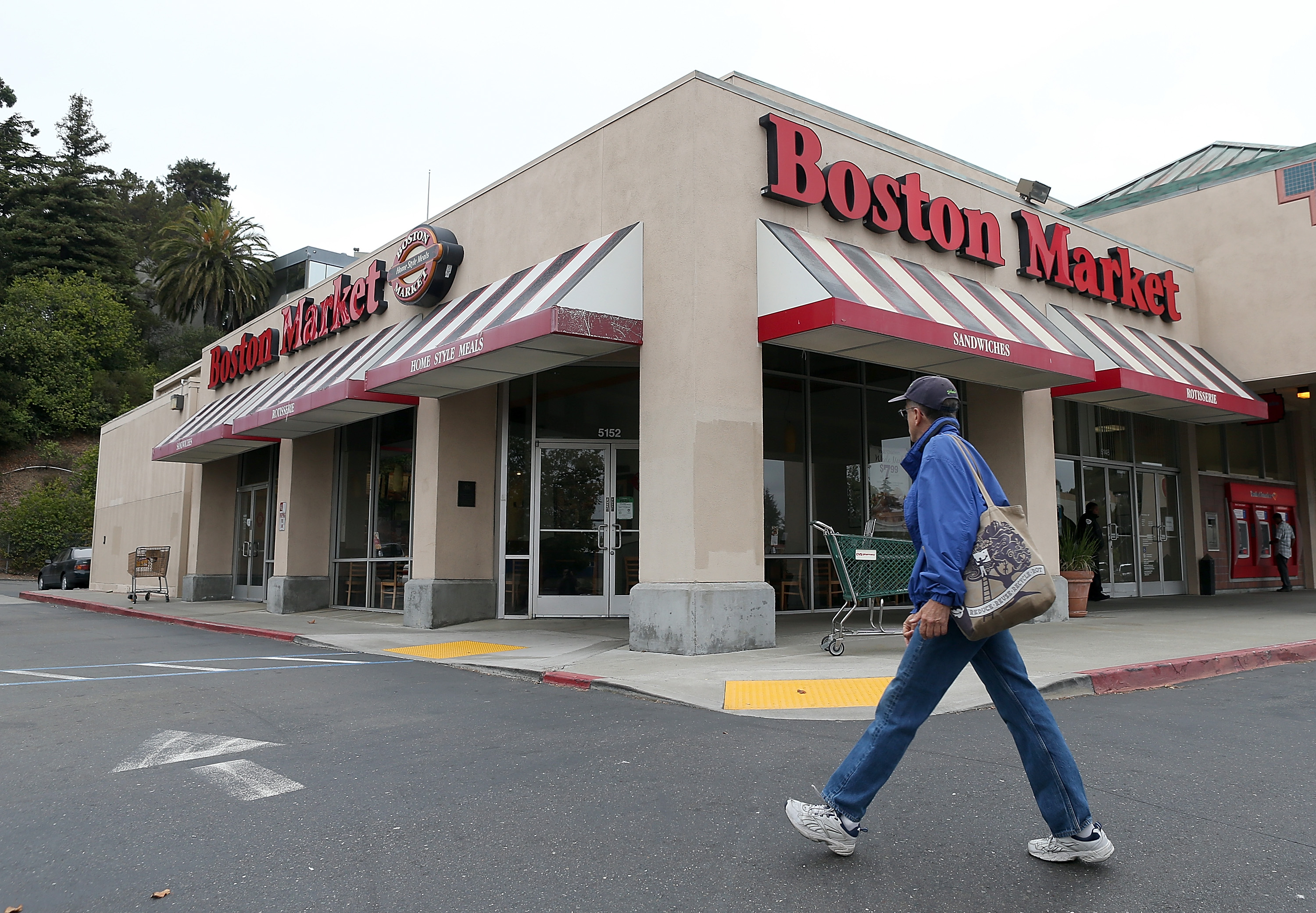 Boston Market To Remove Salt Shakers, Lower Sodium Levels In Food