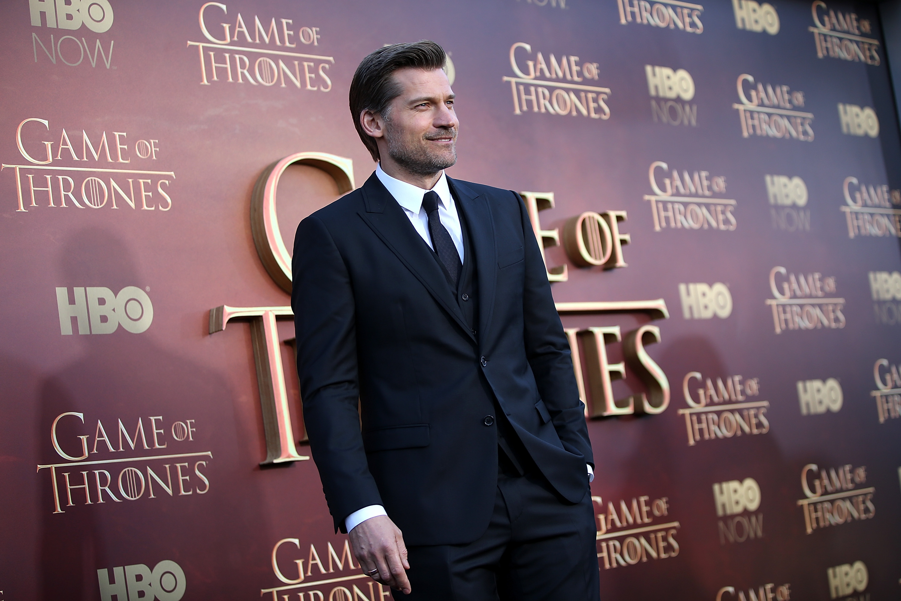 "San Francisco Premiere Of HBO's ""Game Of Thrones"" Season 5 - Red Carpet"