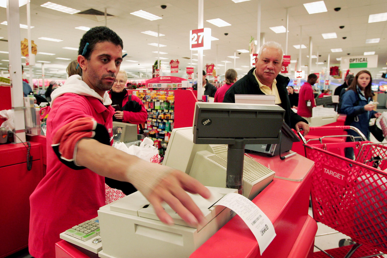 Christmas Shopping Season is Underway