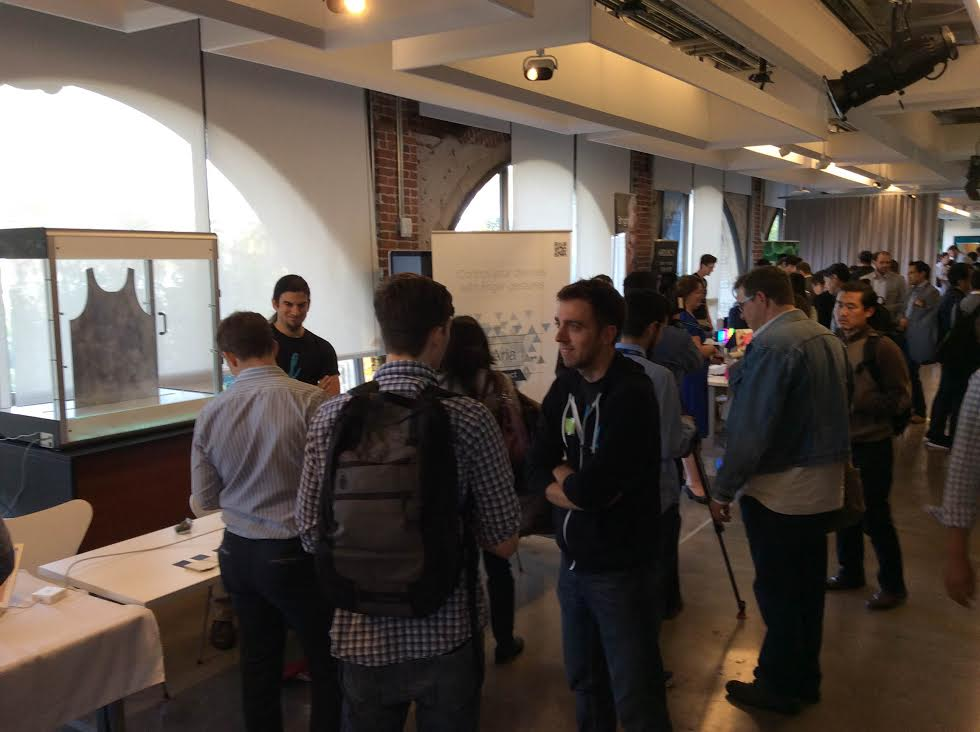 Hax Accelerator Demo Day May 2015