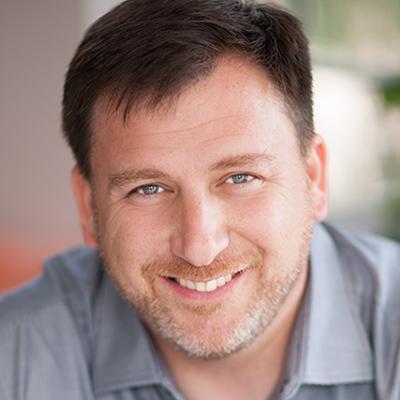 Joe Hyrkin, CEO of Issuu
