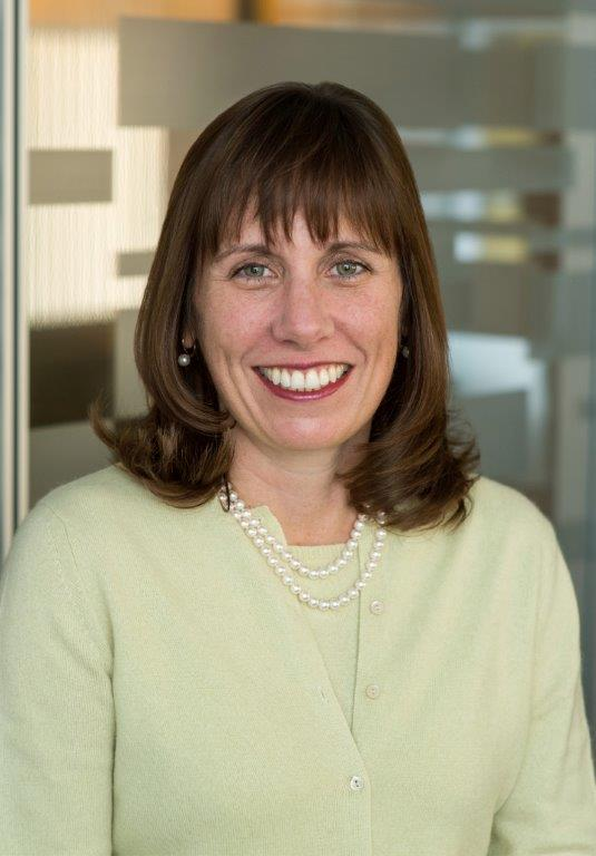 Karen Tegan Padir, president of application development at Progress Software