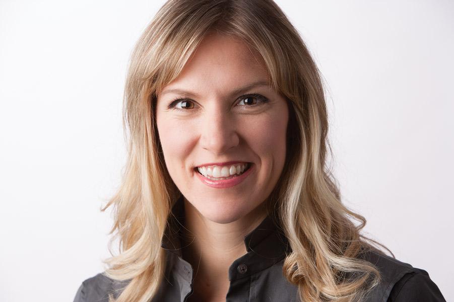 Lynn Jurich, CEO and co-founder of Sunrun