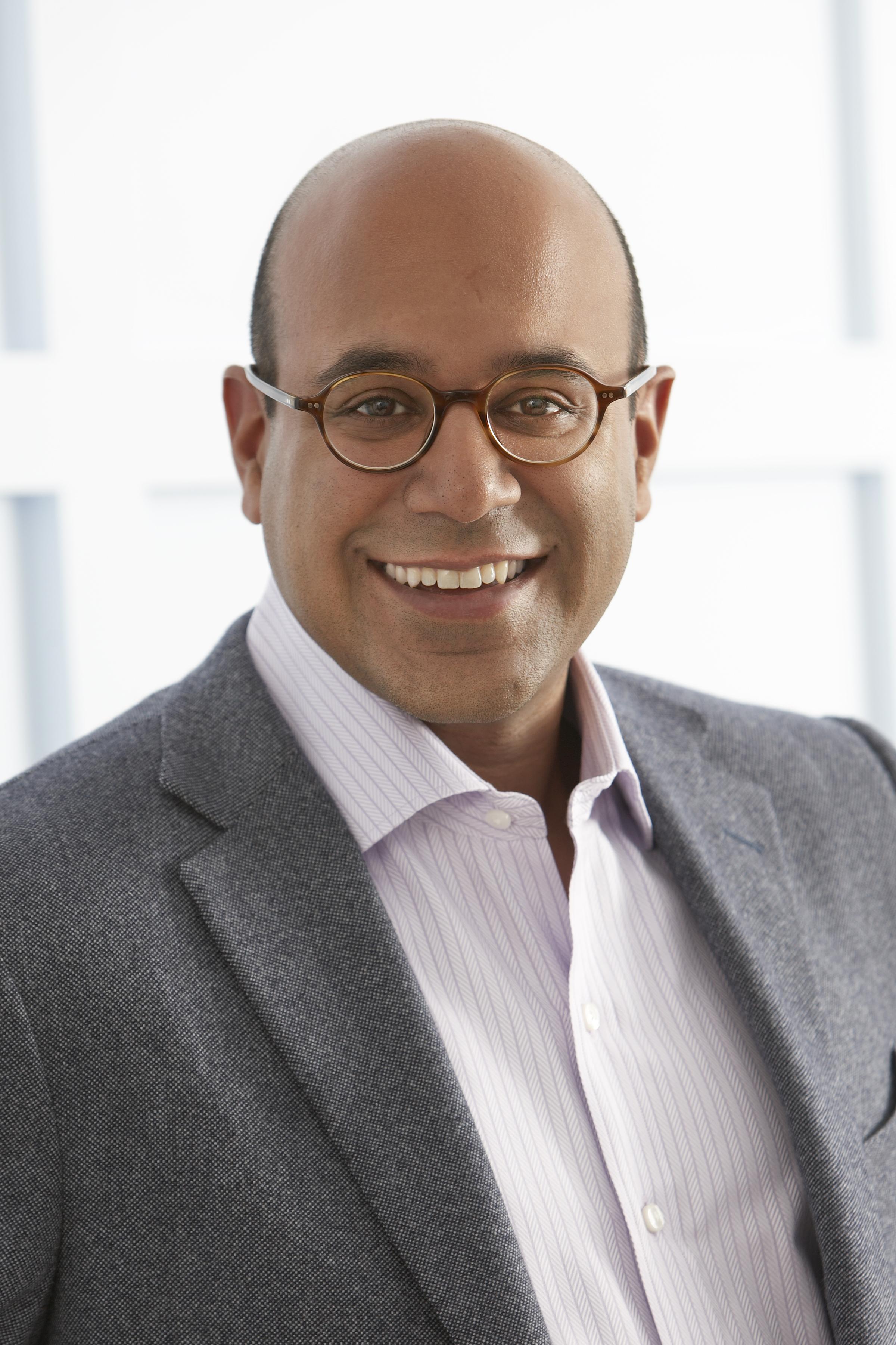 Niraj Shah, CEO of Wayfair