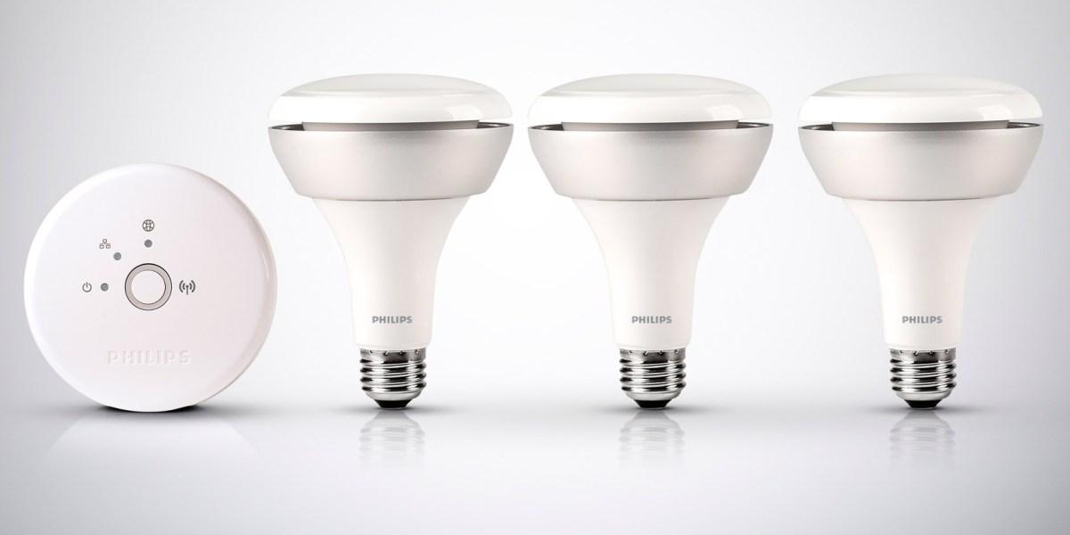 Philips, GE, Osram in a smart light war | Fortune