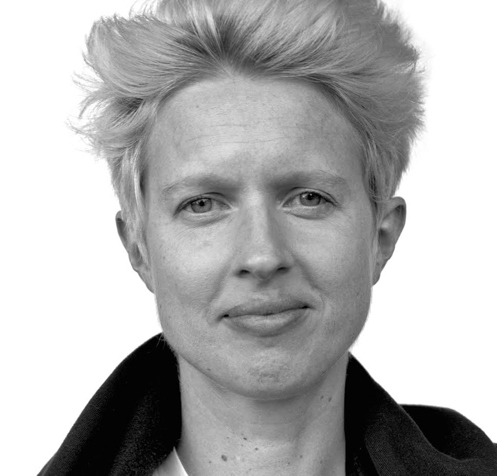 Sarah Watson, chief strategy officer of BBH N.Y.