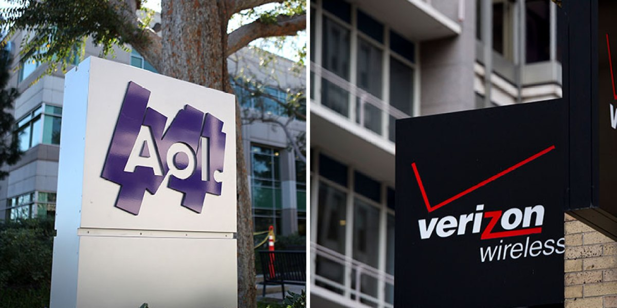 The real reason Verizon acquired AOL | Fortune