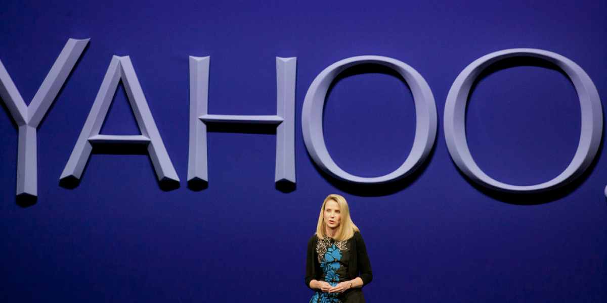 Yahoo Mail Replaces Login Passwords With Account Key Service | Fortune