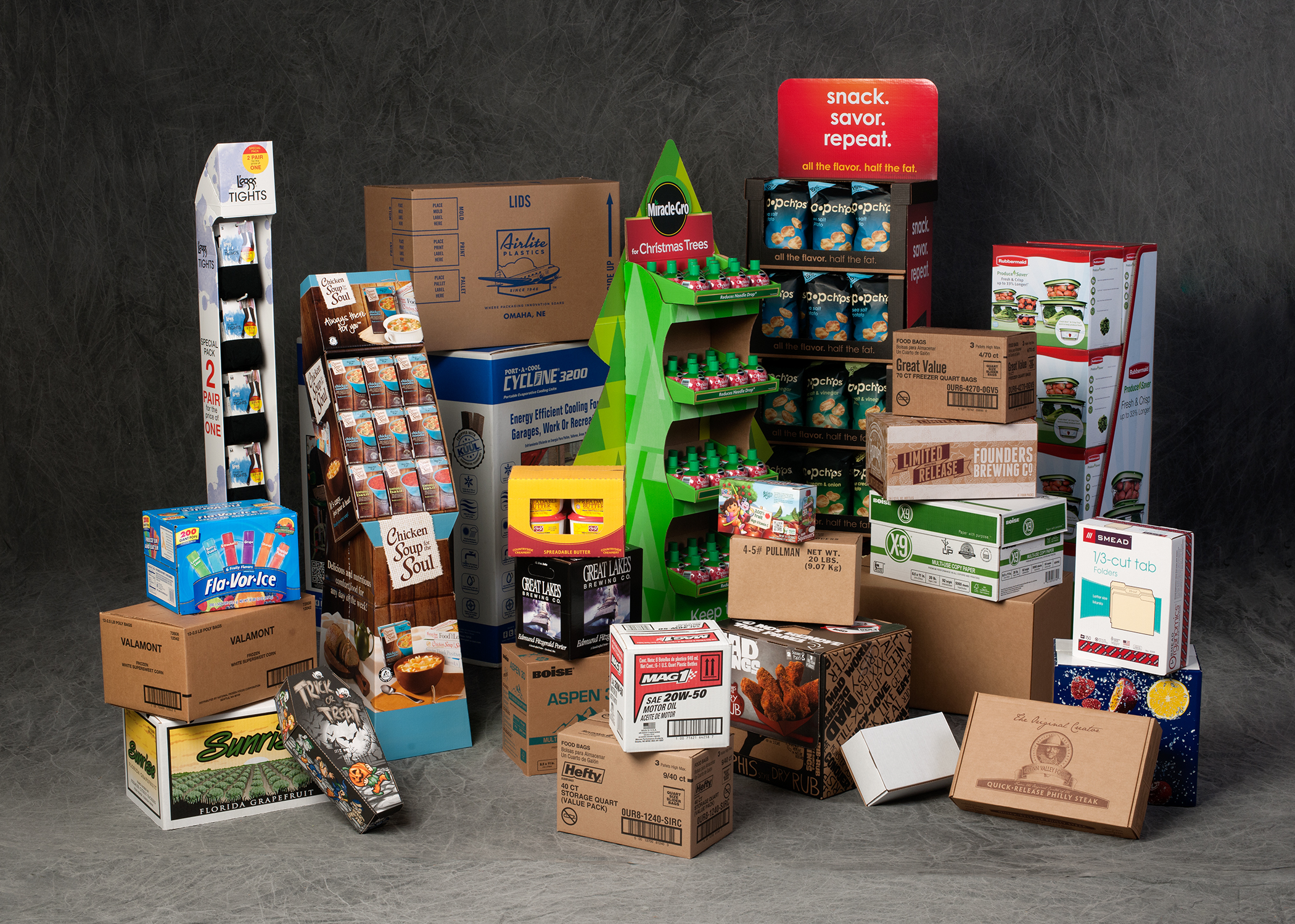 451 Packaging Corp_PCA Fortune 500 Photo