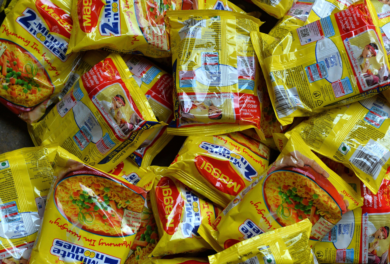 INDIA-HEALTH-FOOD-COMPANY-NESTLE