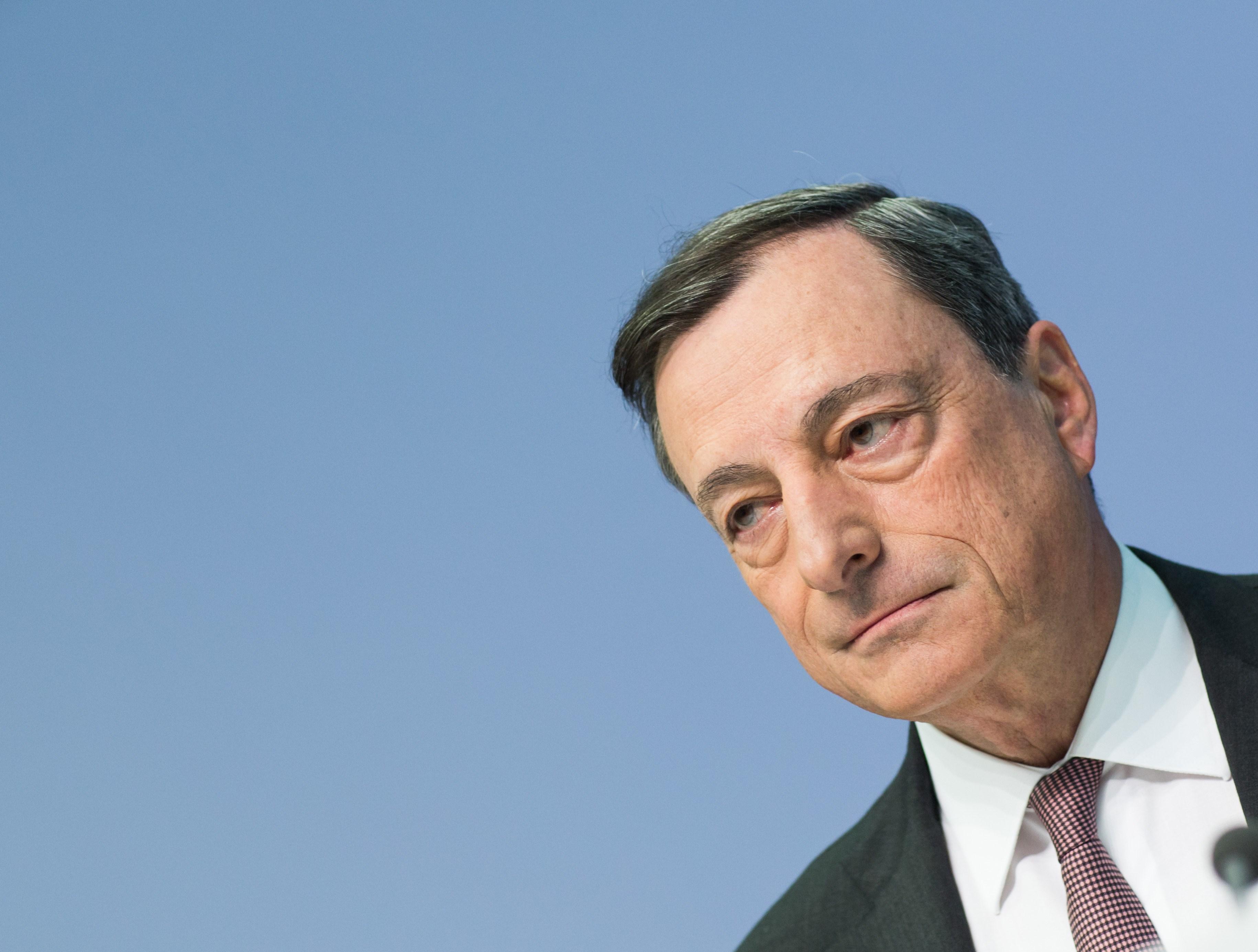 GERMANY-ECB-BANK-ECONOMY-FORECAST