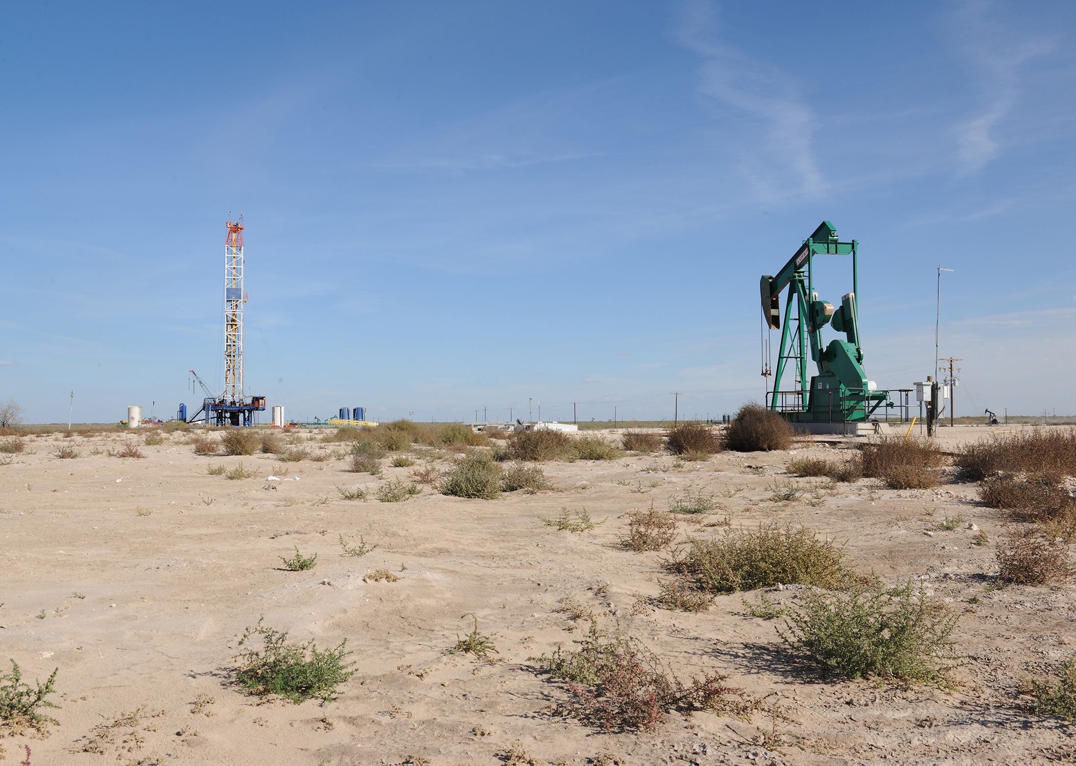 496 Pioneer Natural Resources PXD_Production_Permian2