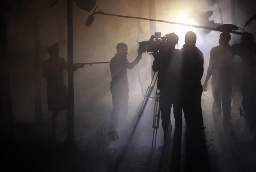 Movie producers