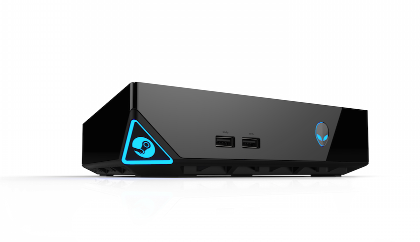 Alienware's Steam Machine