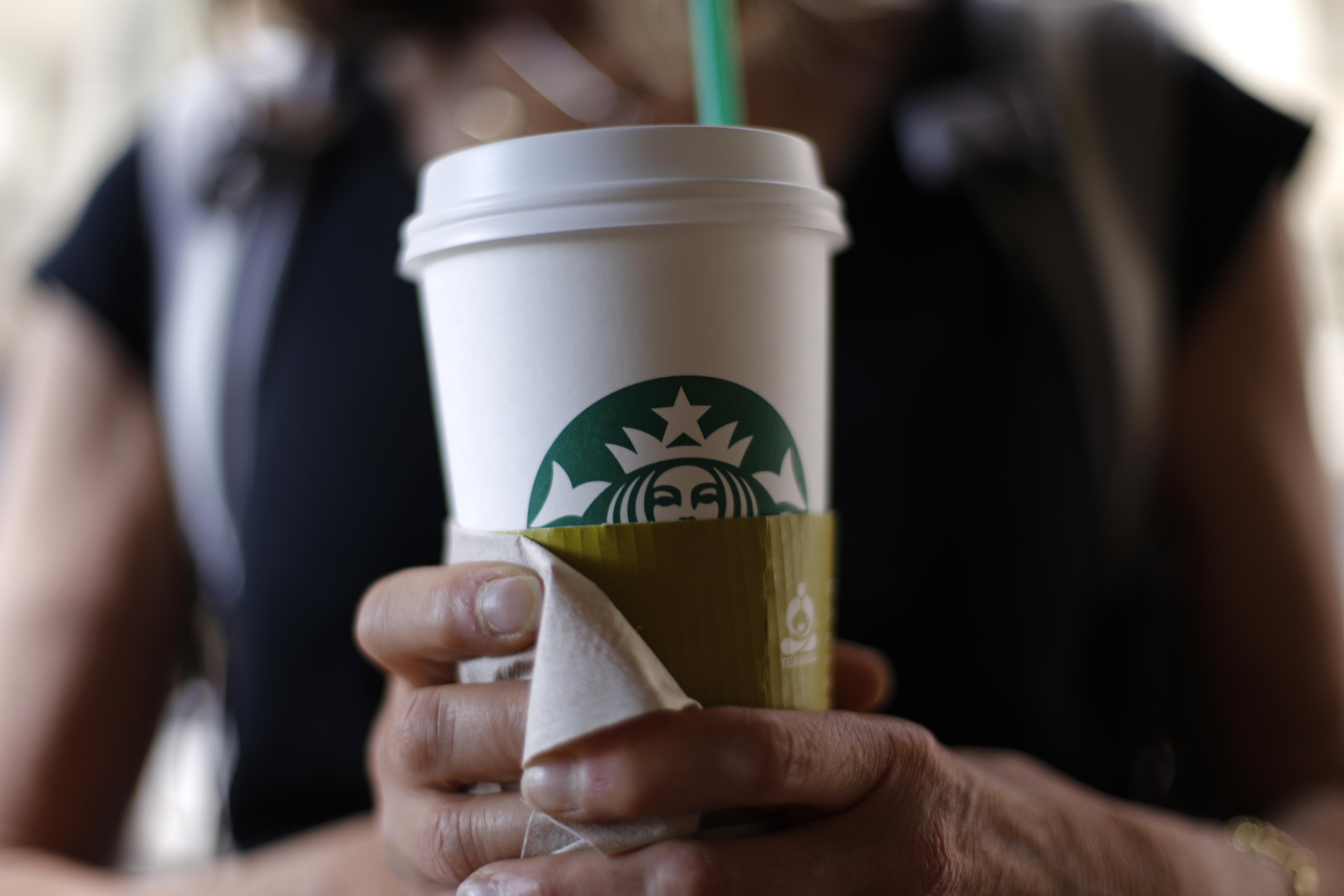 Starbucks Price Hike
