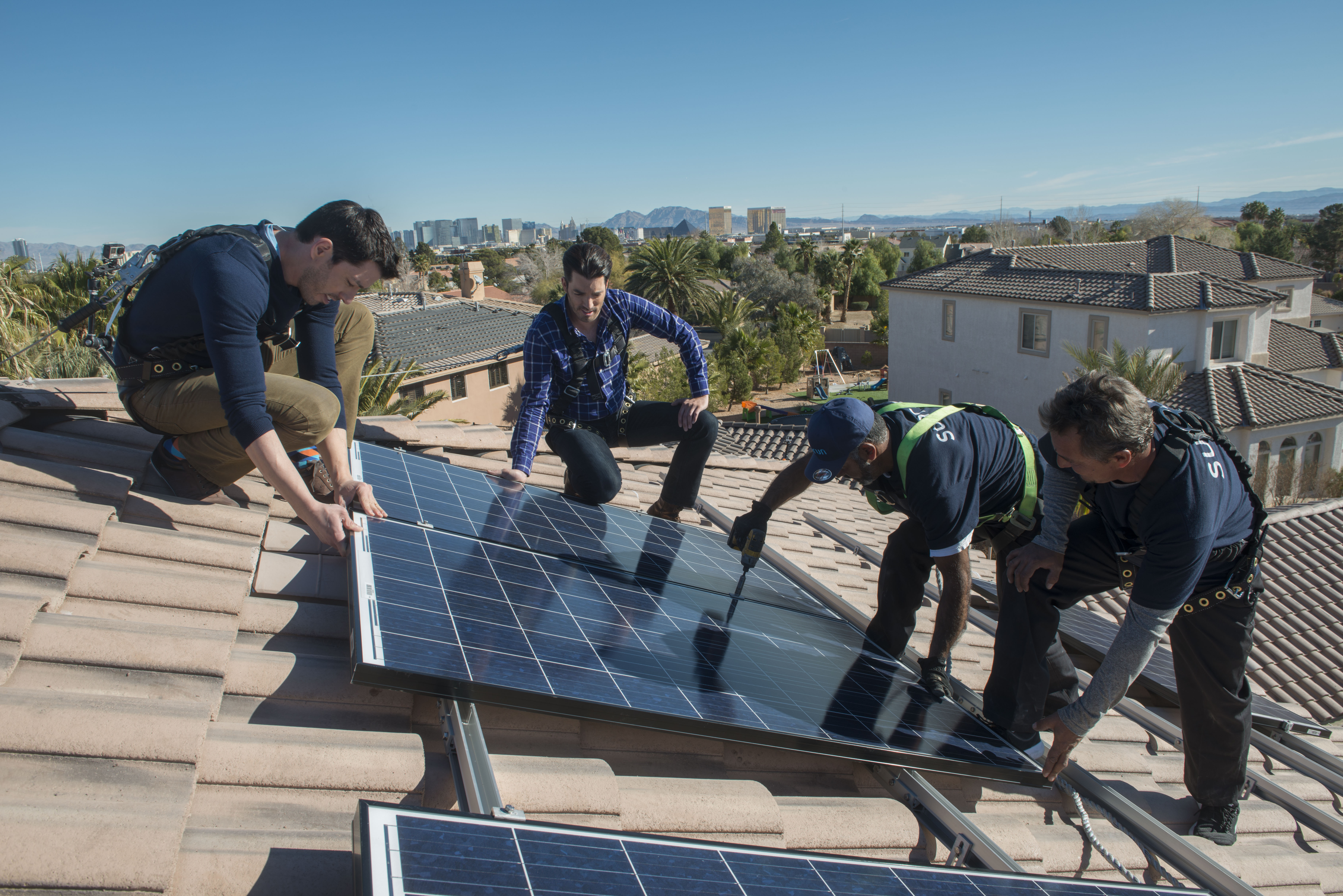 Sunrun Expands Home Battery Storage Service to California