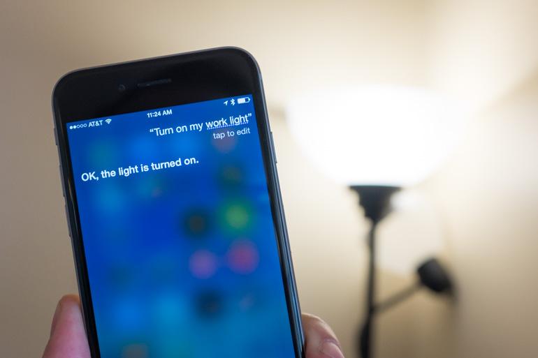 Apple-HomeKit-Siri-Command