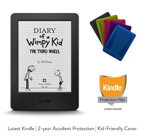 Amazon Kindle Bundle for Kids