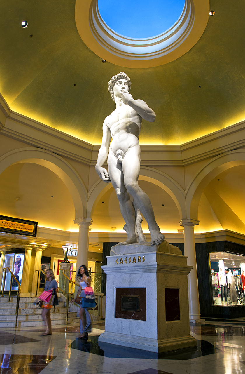 Caesars: A private equity gamble in Vegas gone wrong | Fortune