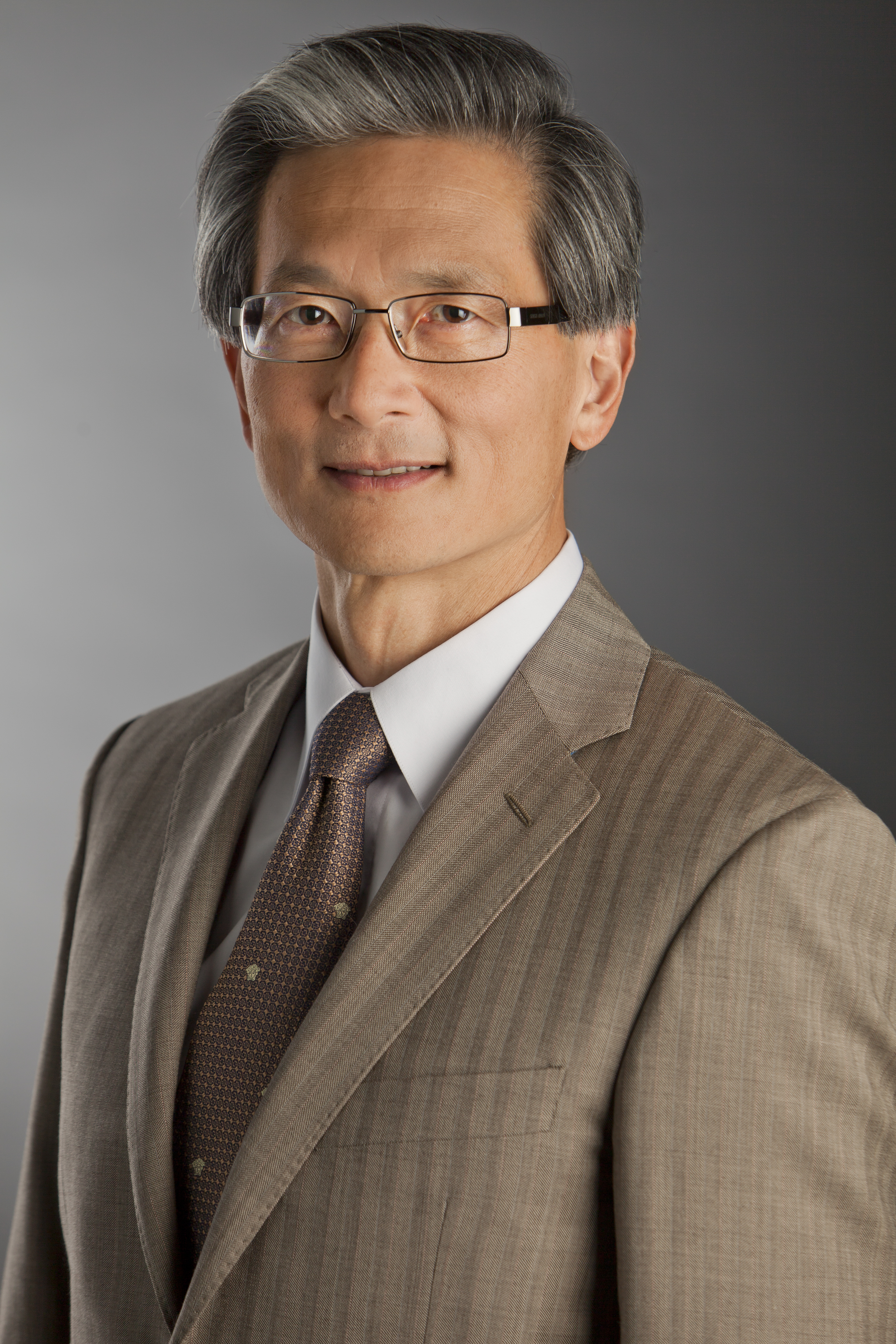 David Kong, CEO of Best Western International