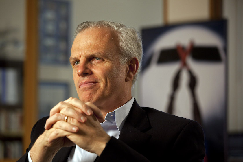 JetBlue founder David Neeleman