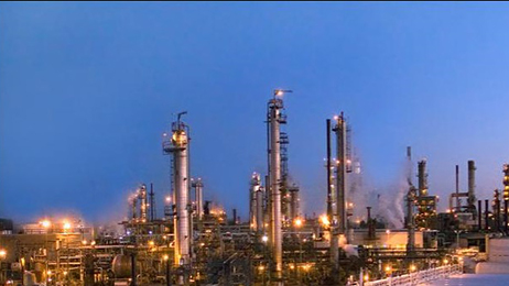 The 8.7 complexity Tyler refinery processes mainly locally sourced light, sweet crude oils, including West Texas Intermediate (WTI) and other WTI-linked crudes.