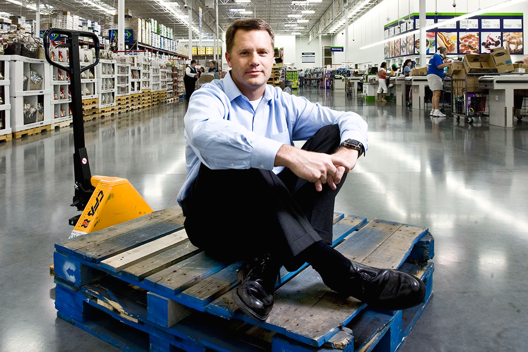 Walmart CEO Gifts $25 Million To Disaster Relief In