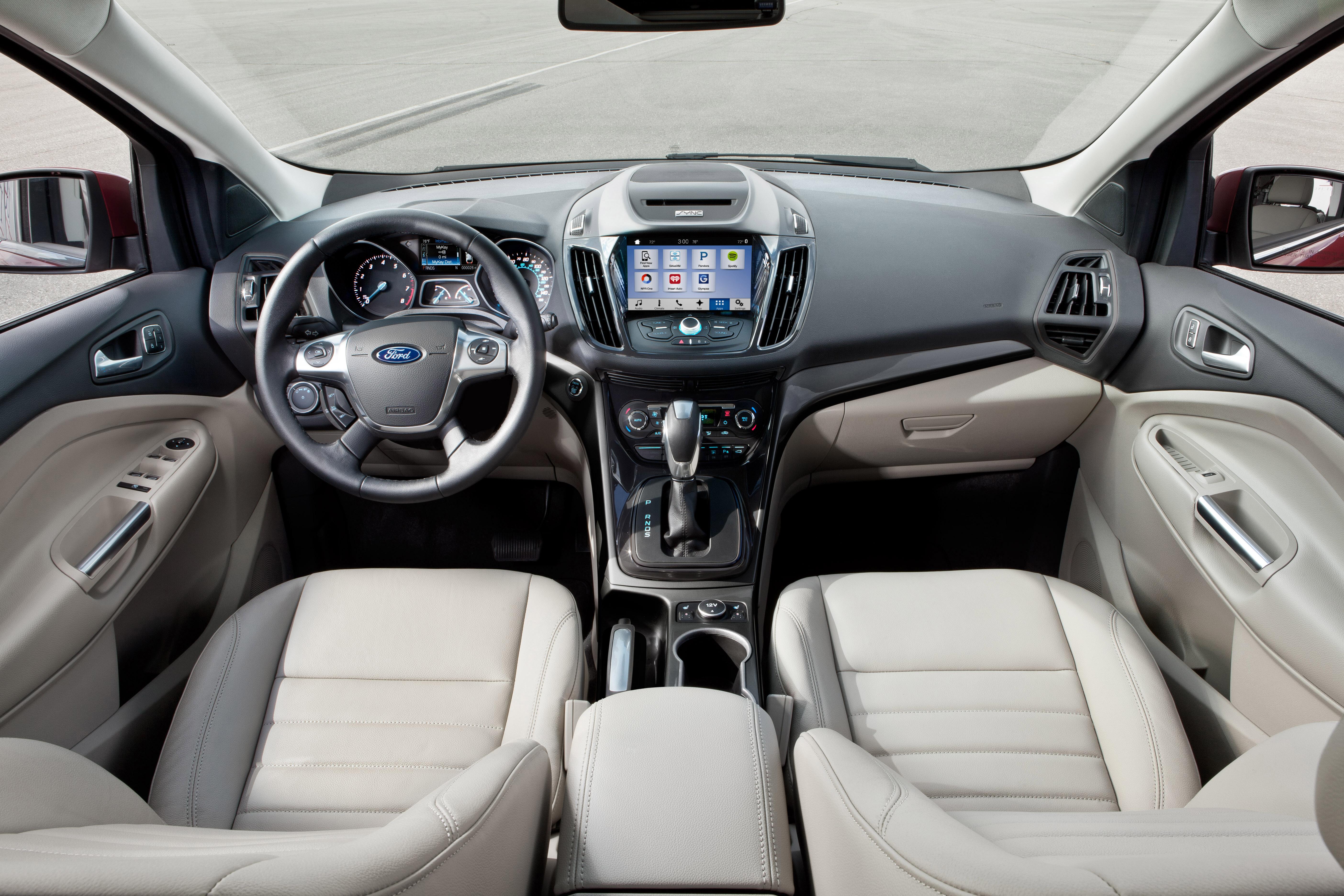 Ford SYNC 3