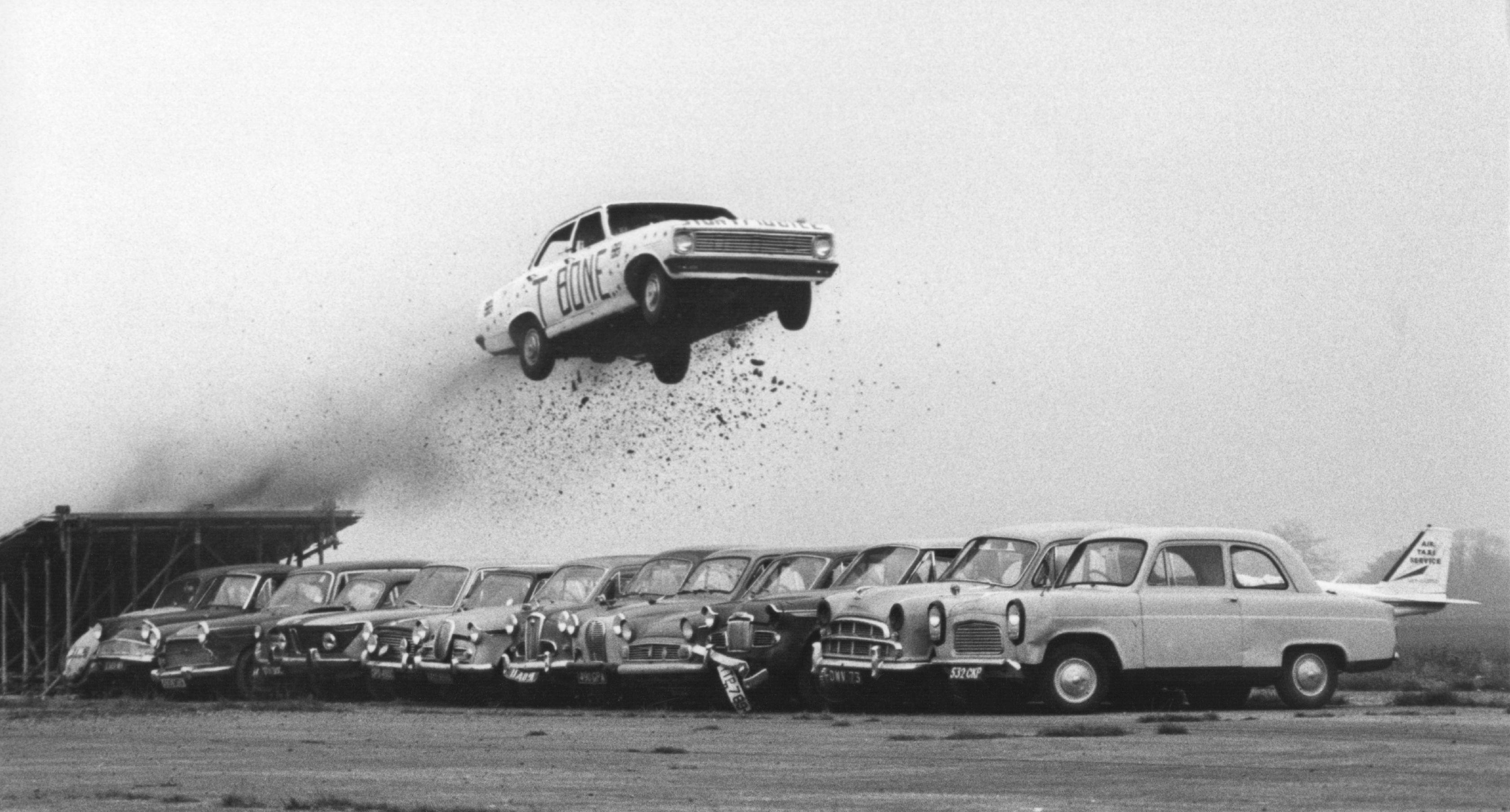Car Leap