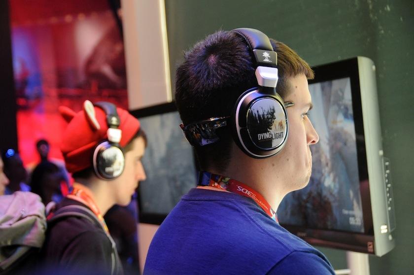 2014 E3 Electronic Entertainment Expo - Day 2