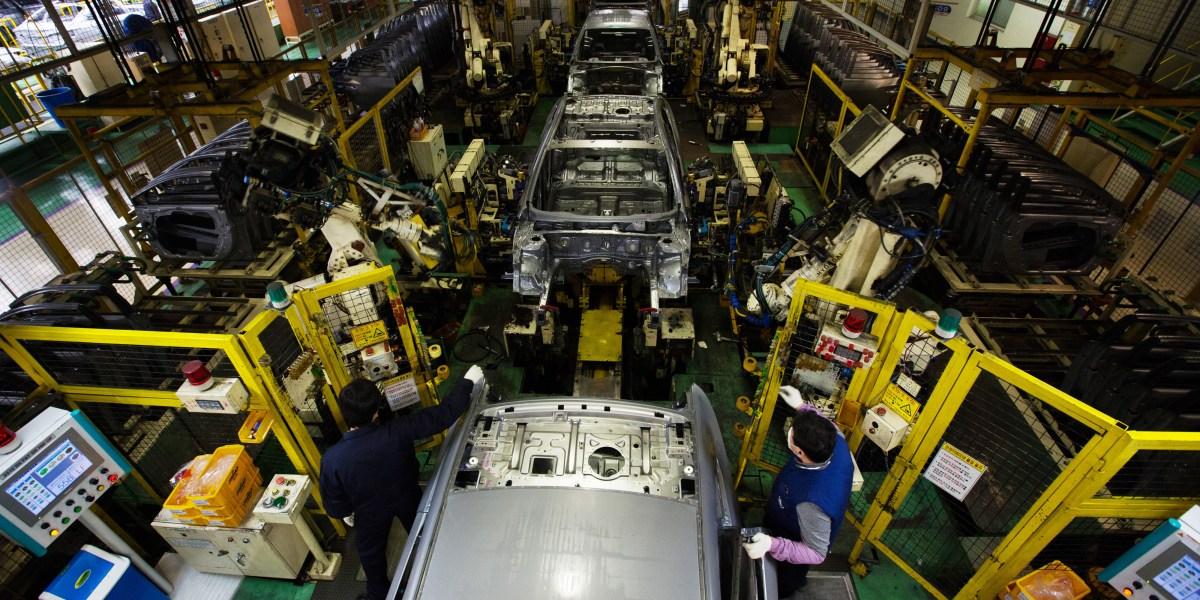 How Hyundai, Kia beat out Toyota, Honda | Fortune