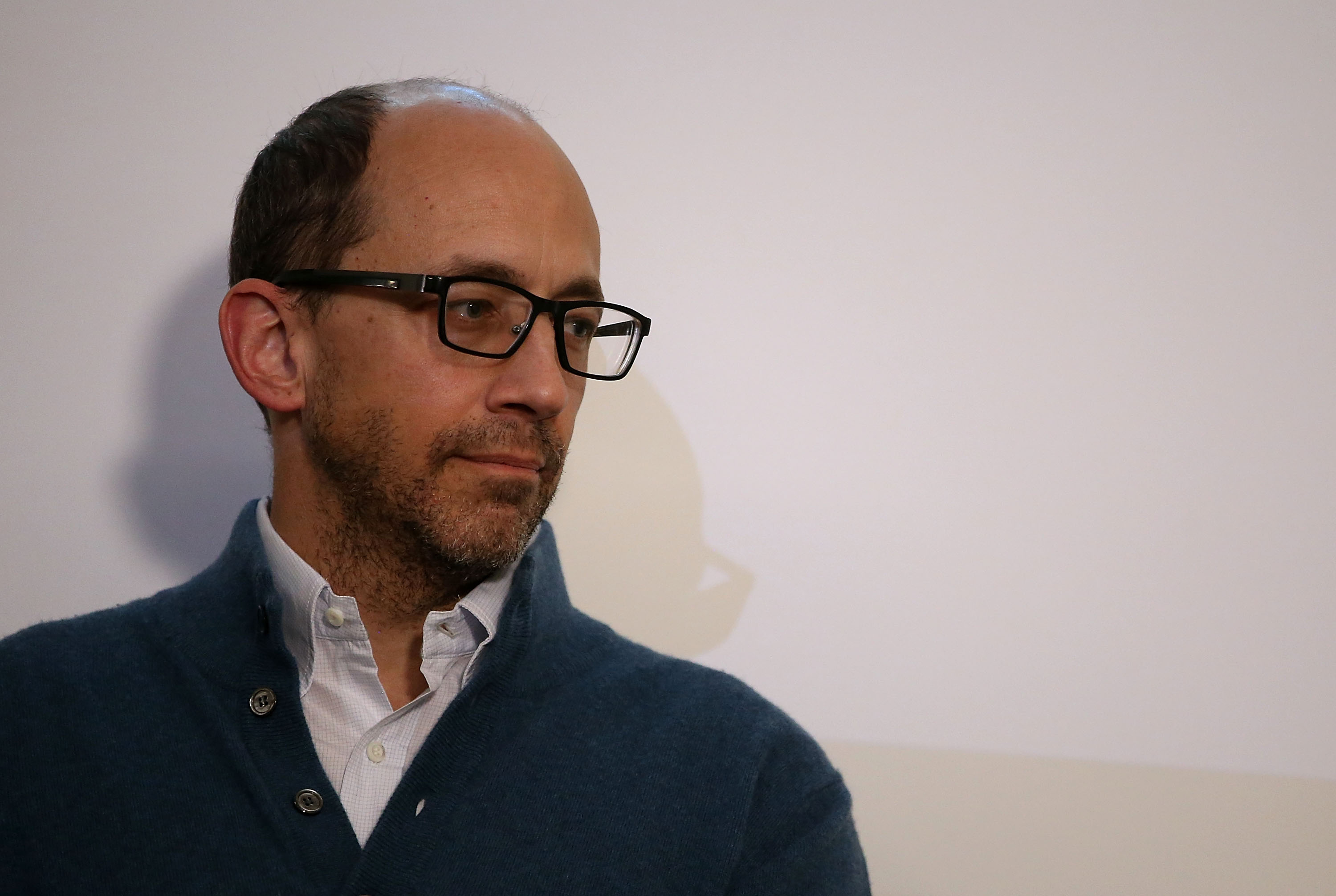 Twitter CEO Dick Costolo And SF Mayor Ed Lee Open New Community Technology Space