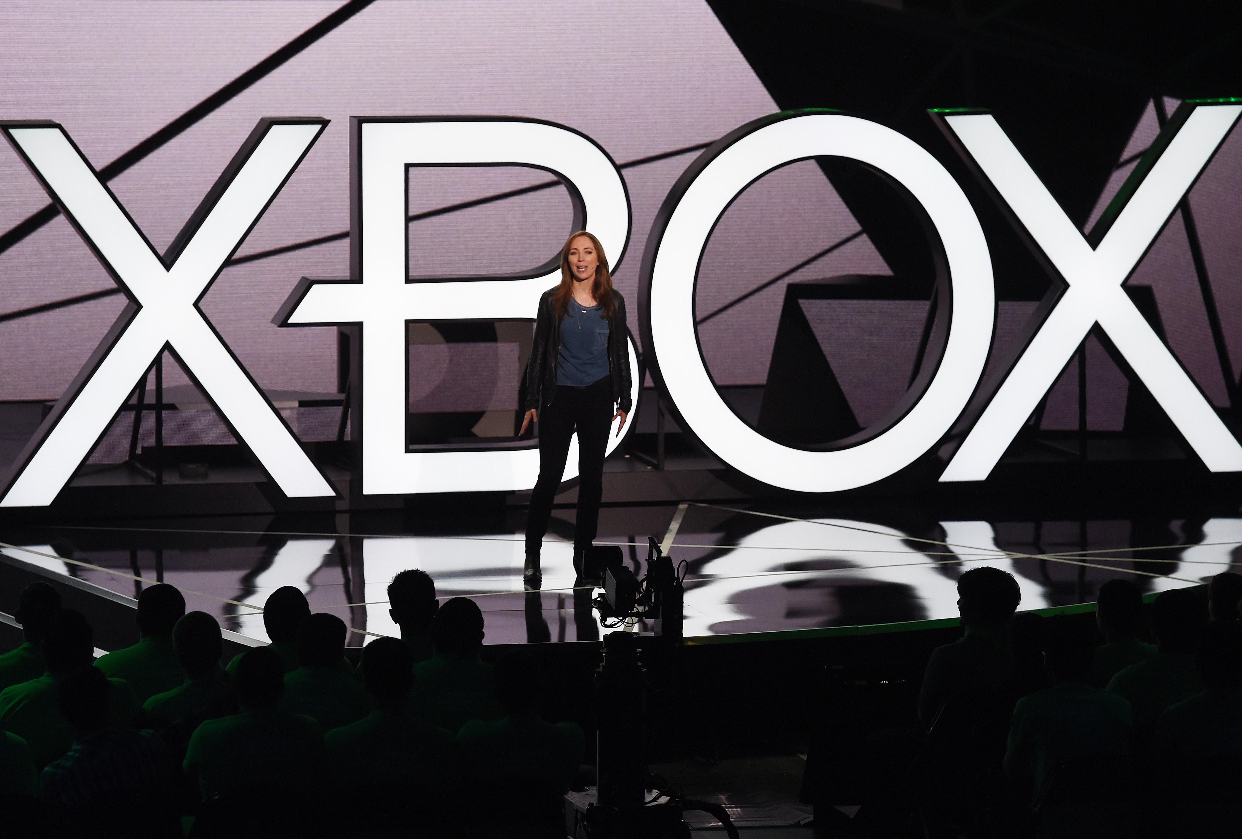 US-INTERNET-GAMES-XBOX-E3