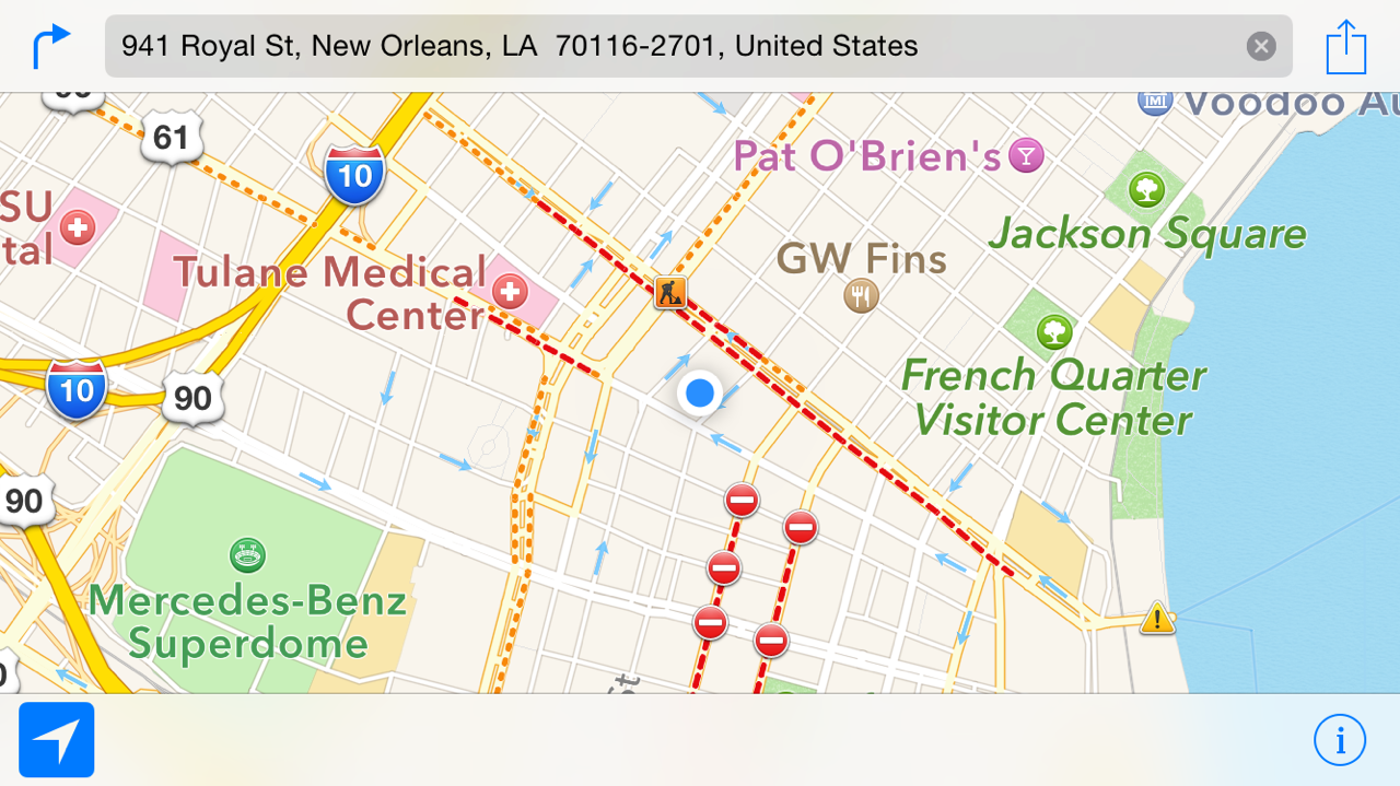 How Apple Maps Overtook Google Maps Fortune