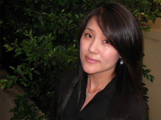 Jeanie Han, CEO of LINE U.S.