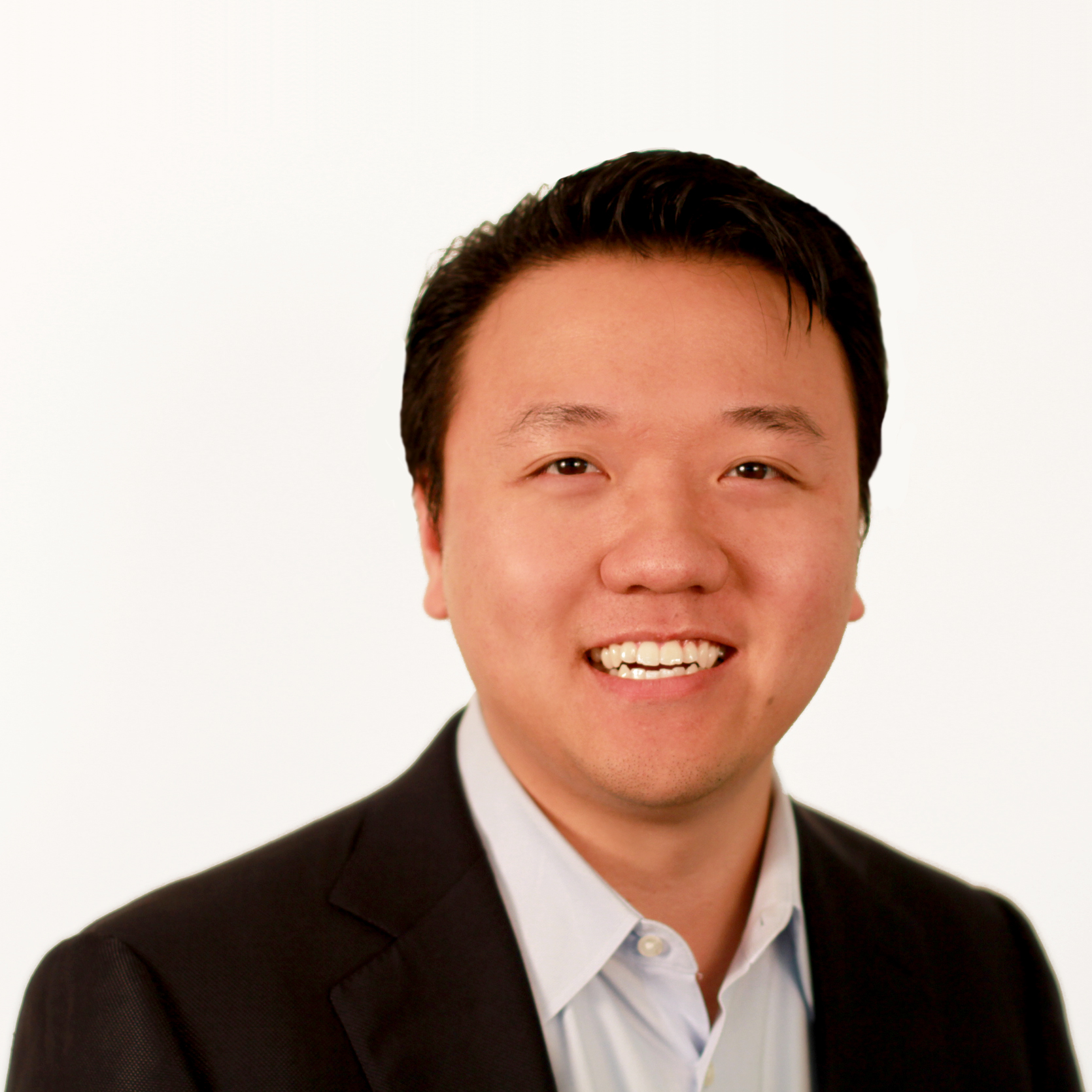 Jim Yu, CEO of BrightEdge