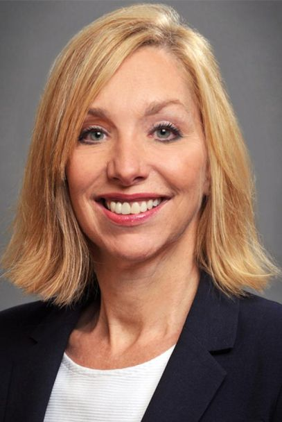 Kathy Collins, CMO at H&R Block